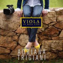 Viola in Reel Life Cover