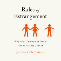 Rules of Estrangement Cover