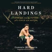 Hard Landings Cover