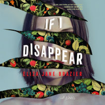 If I Disappear Cover