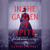 In the Garden of Spite Cover