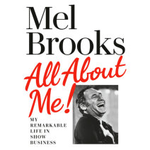 All About Me! Cover