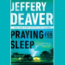 Praying for Sleep Cover
