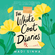 The White Coat Diaries Cover