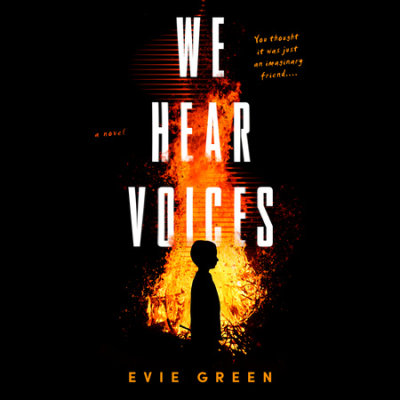 We Hear Voices cover
