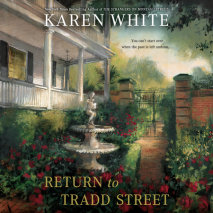 Return to Tradd Street Cover
