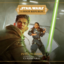 Star Wars The High Republic: Into the Dark cover big