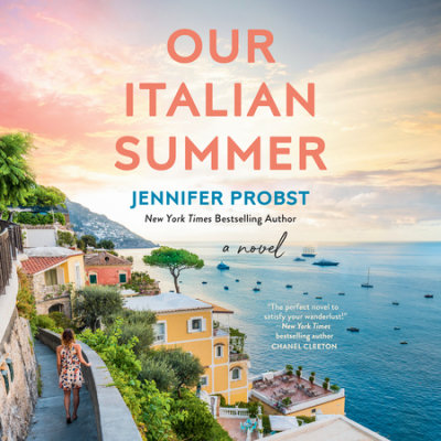 Our Italian Summer cover