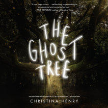 The Ghost Tree Cover