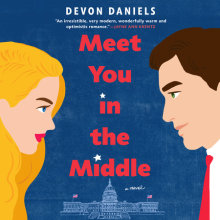 Meet You in the Middle Cover