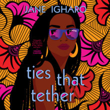 Ties That Tether Cover