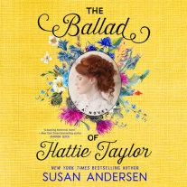 The Ballad of Hattie Taylor Cover