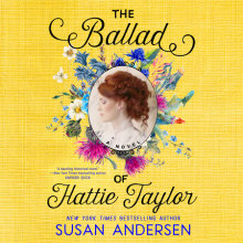The Ballad of Hattie Taylor Cover