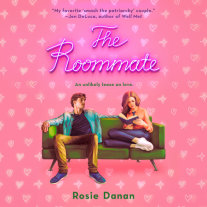The Roommate Cover