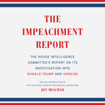 The Impeachment Report Cover