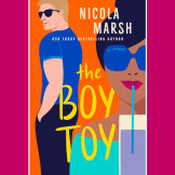 The Boy Toy cover small