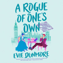A Rogue of One's Own Cover