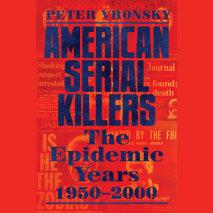 American Serial Killers Cover