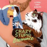 Crazy Stupid Bromance cover small