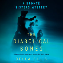 The Diabolical Bones Cover