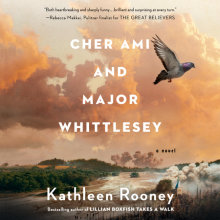 Cher Ami and Major Whittlesey Cover