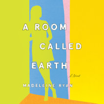 A Room Called Earth Cover