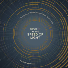 Space at the Speed of Light Cover