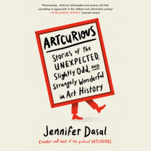 ArtCurious Cover