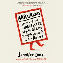 ArtCurious Cover