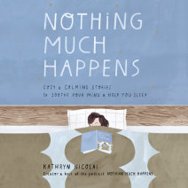 Nothing Much Happens Cover