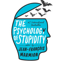The Psychology of Stupidity Cover