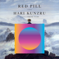 Red Pill Cover