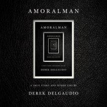 AMORALMAN Cover
