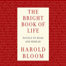 The Bright Book of Life Cover