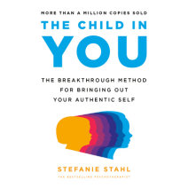 The Child in You Cover