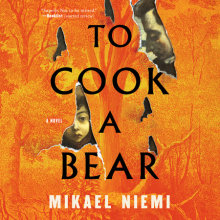To Cook a Bear Cover