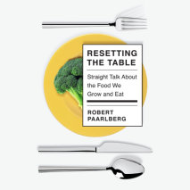 Resetting the Table Cover