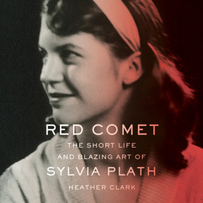 Red Comet cover