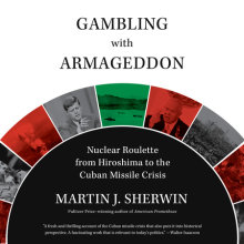 Gambling with Armageddon Cover