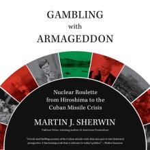 Gambling with Armageddon Cover