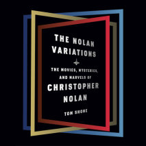 The Nolan Variations Cover