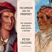 Tecumseh and the Prophet Cover