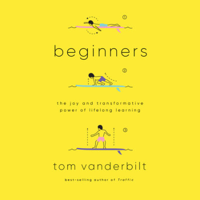 Beginners cover
