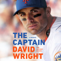 The Captain Cover