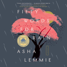 Fifty Words for Rain Cover