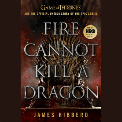 Fire Cannot Kill a Dragon cover
