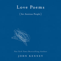 Love Poems for Anxious People Cover