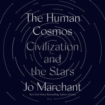 The Human Cosmos Cover