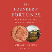 The Founders' Fortunes Cover