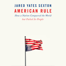 American Rule Cover